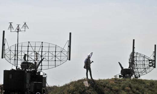 Минобороны обнаружило группировку спутников-шпионов, ведущих слежку за Россией