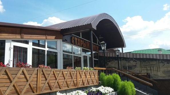 Лена Летучая: ресторан «Старый Омск» закрыли после проверки «Ревизорро»