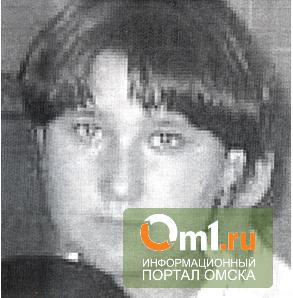 В Омской области разыскивают 13-летнюю девочку