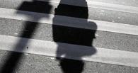 В Омской области ВАЗ сбил 9-летнего омича, который перебегал дорогу