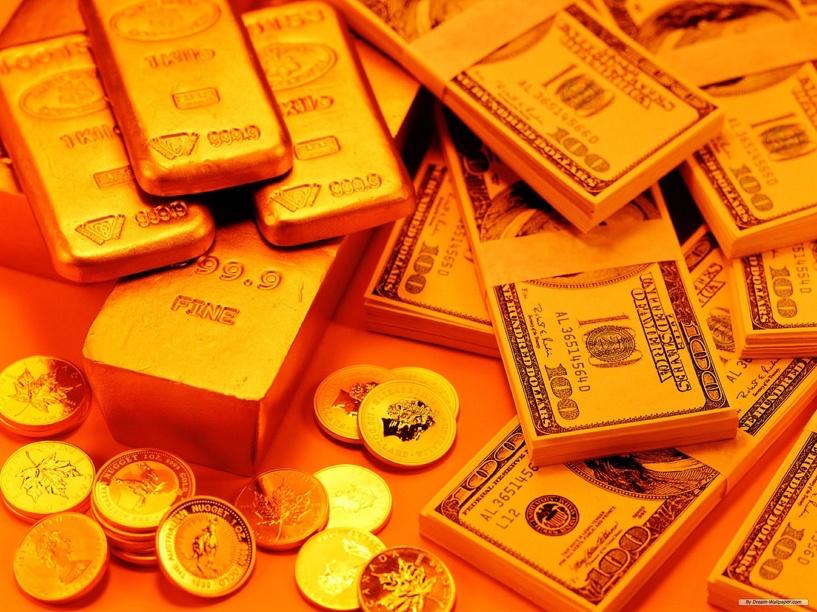 Центробанк, резервы, нефть. Российские банкиры уверовали в святую троицу и светлое будущее