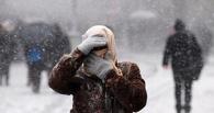 Погода на выходные в Омске: грядет сильное похолодание