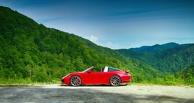 Не убий себя об стену: 9 и еще 11 причин полюбить новый Porsche 911