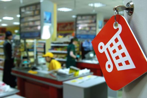 В Омске из камеры хранения супермаркета украли планшет за 12 000 рублей