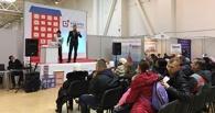 В Омске прошла вторая городская ярмарка новостроек