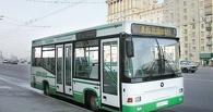 В Омске у автобуса № 125 появятся две дополнительные остановки
