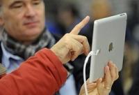Microsoft разработал Office для iPad