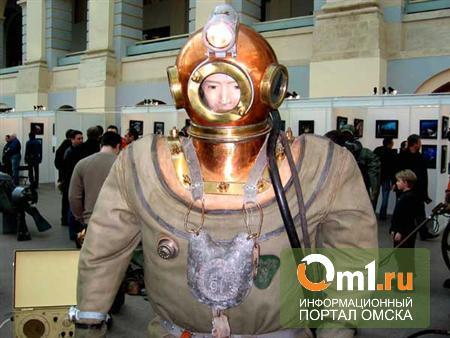 Омич украл водолазный костюм, но поплатился за это через 5 лет
