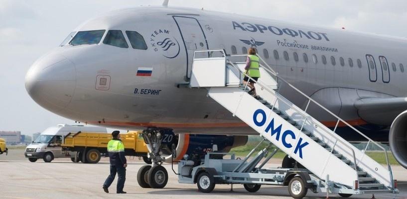В Омском аэропорту тоже решили поставить тепловизоры