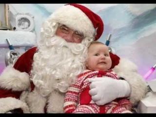 В Омске откроют Усадьбу Деда Мороза