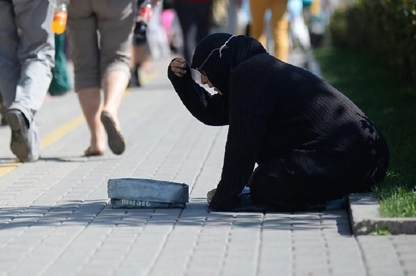 Число бедных в России выросло на 3 млн человек