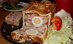 Рождественское застолье: 5 традиционных русских блюд в современной обработке