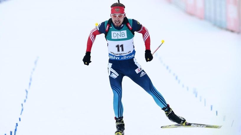 «Это спортивный подвиг!» Биатлонист Антон Шипулин завоевал серебро на чемпионате мира