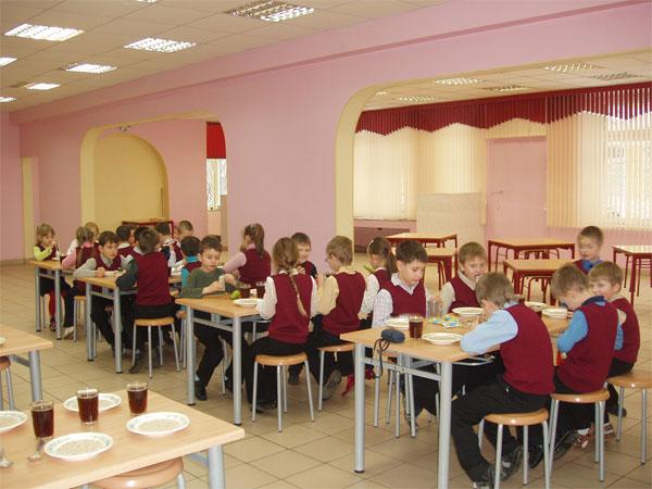 В Омске сохранятся дотации на питание в школах