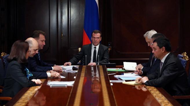 Правительство отказалось вводить валютный контроль ради стабилизации рубля