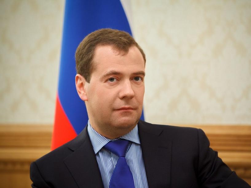 Уже ждут: Омск всполошила новость о приезде Медведева