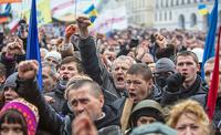 Власти Украины освободили всех задержанных оппозиционеров