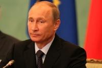 Олимпиада и кризис на Украине подняли рейтинг Путина до максимума