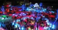 Ледовый городок «Беловодье» вновь откроется для омичей во время новогодних праздников