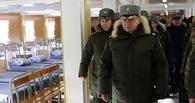 Наконец официально: Шойгу прибыл в Омск с инспекцией