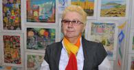 Омичка получила планшет за стихи о родном городе