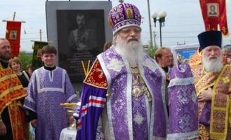 Мэр Омска выразил соболезнования в связи с кончиной митрополита на покое Феодосия