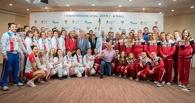 «Возвращаемся на ведущие позиции»: сборная России досрочно победила на Европейских играх