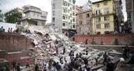 Землетрясение в Непале унесло жизни более 3 тысяч человек