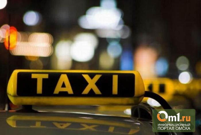 Полиция в Омской области разыскивает пропавшего однорукого таксиста