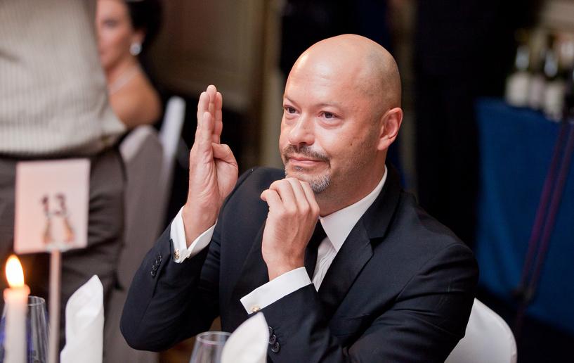 Федор Бондарчук попросил у Медведева разрешить ему материться в кино