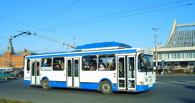 Списанные троллейбусы из Москвы оказались недостаточно хороши для Омска