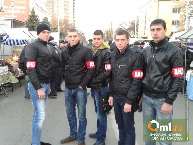 В Кремле надеются привлечь к охране порядка народные дружины