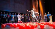 Народные герои получили свои награды: репортаж с церемонии награждения