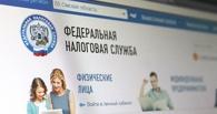 Омичи предпочитают решать налоговые проблемы через интернет