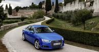 Клуб миллиардеров: новое поколение Audi A4 резко подорожало