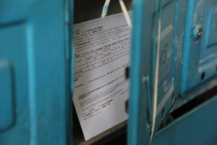 В Омске запускаются пробные квитанции на оплату капремонта
