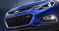 Жаль, уходят: Chevrolet представила новое поколение Cruze