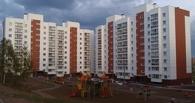 Более тысячи омичей из аварийного жилья переедут в новый микрорайон