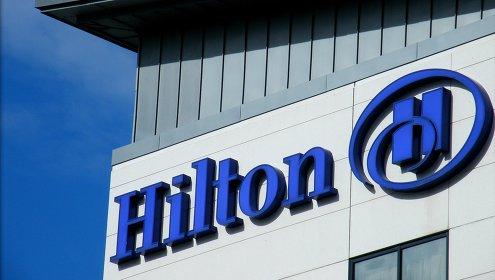 В Омске на подключение отеля Hilton к водоснабжению придется потратить 7,3 млн рублей