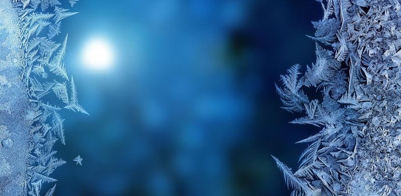 Синоптики пообещали омичам метель, гололед и сильные морозы