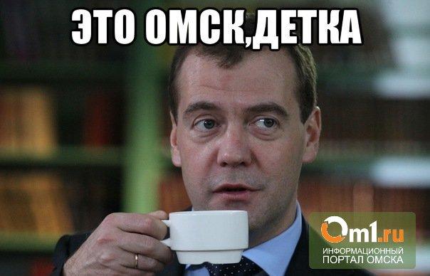 Омск в «Википедии» оказался популярнее Библии, Спилберга и Познера