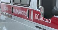 Полиция опубликовала подробности аварии на трассе Тюмень - Омск
