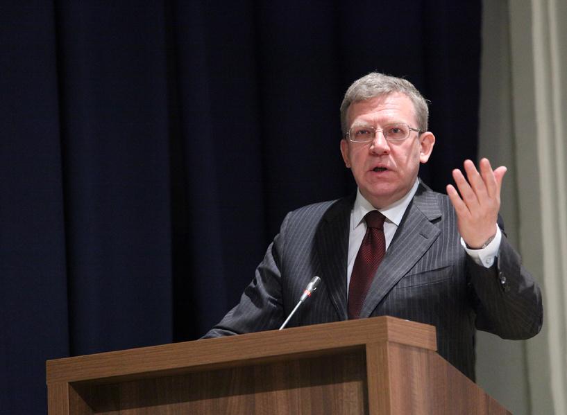Алексей Кудрин: «Сегодня у нас полноценный кризис пенсионной системы»
