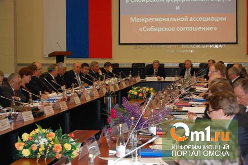 Омские бизнесмены: в создании кластеров - будущее региональной экономики
