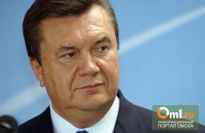 Виктор Янукович: «На разгул бандитизма надо было реагировать раньше»