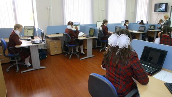 Омским школьникам составили черный список сайтов