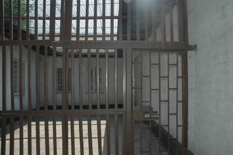 В омском изоляторе по неизвестным причинам умер задержанный