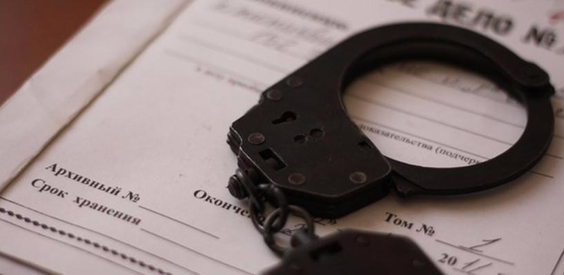 На омича, избившего работницу сауны, возбудили уголовное дело