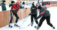 В Омске впервые в истории пройдет Кубок мэра по хоккею