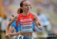 Российские легкоатлеты выступили на чемпионате мира лучше, чем американцы